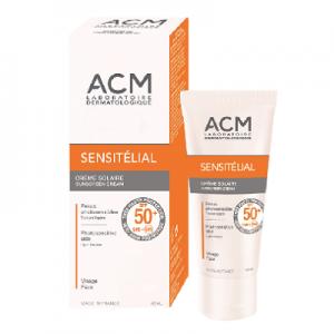 ضد آفتاب خشک و معمولی ACM