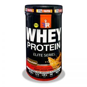 وی پروتئین اف بی آر ۹۰۸ گرم