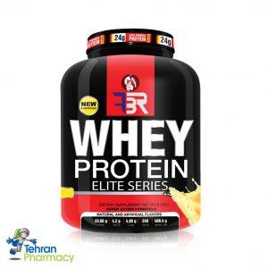 وی پروتئین اف بی آر