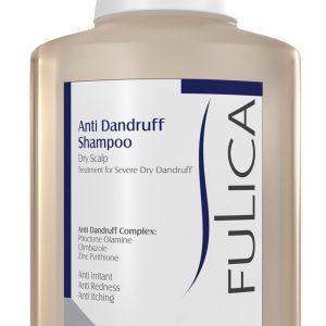 شامپو ضد شوره موی خشک فولیکا