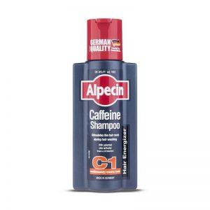 شامپو کافئین ضدریزش آلپسین مدل C1