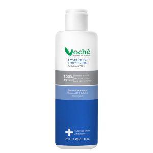شامپو تقویت کننده مو وچه مدل Cysteine B6