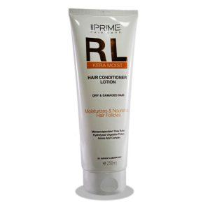 لوسیون نرم کننده مو پریم مدل RL