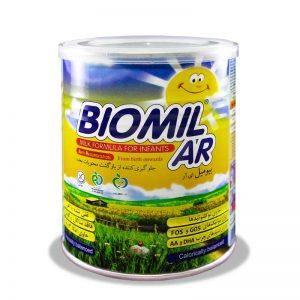 شیر خشک ای آر بیومیل