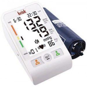 فشار خون سنج بازویی بریسک Brisk مدل PG-800B16