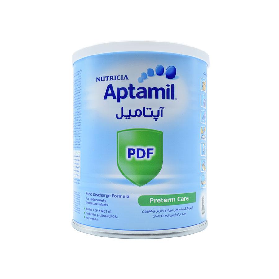 شیر خشک آپتامیل پی دی اف